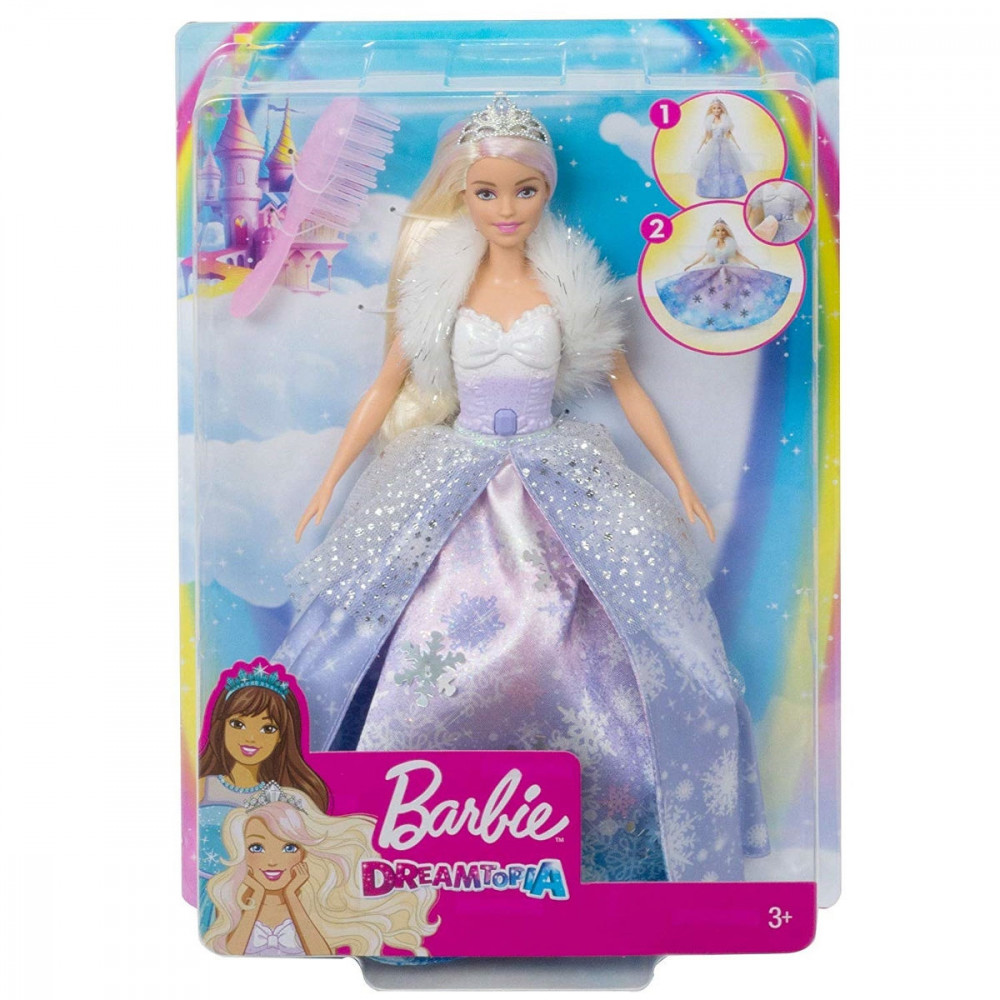barbie baba